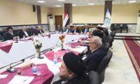حزب الدعوة يجتمع لمواصلة تدمير العراق