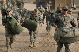 ائتلاف المالكي يطالب بإخراج القوات الأمريكية من العراق