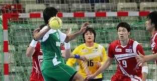 لجنة تحقيقية في أحداث مباراة منتخب الناشئين بكرة اليد أمام نظيره الكوري الجنوبي