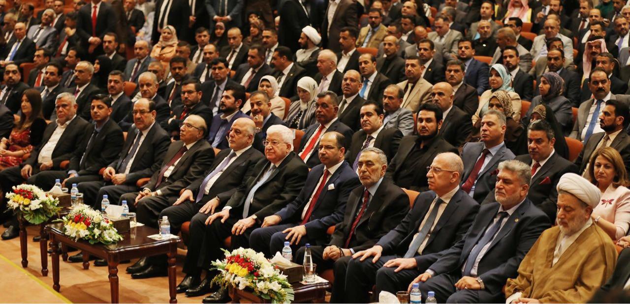 الفوضى في تشكيّل حكومة عراقية..؟
