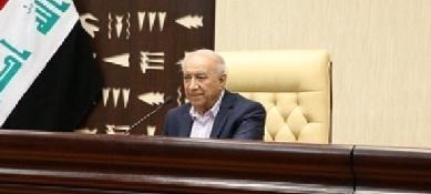 زيني:حسم مرشح رئاسة البرلمان السبت المقبل