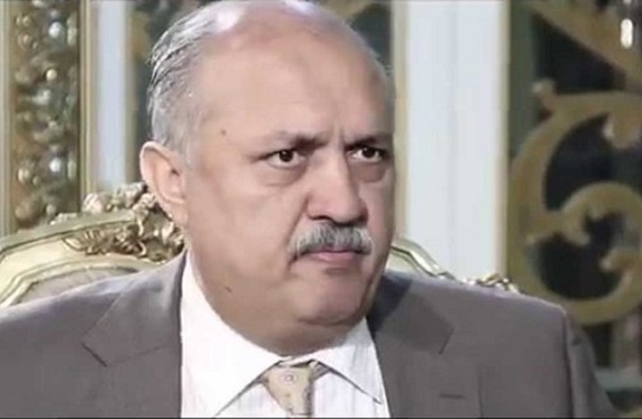 مشعان يعزي العراقيين على انتخاب الحلبوسي لرئاسة البرلمان