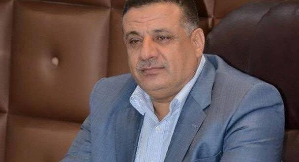 حراك سياسي لإقالة القيادي في منظمة بدر محافظ ديالى