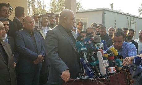 """مسجدي:أنا مقهور فقط على """"إحراق المصاحف ودعاء كُميل""""!!"""
