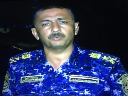 مصدر أمني:أكبر فساد مالي في مقر قيادة الشرطة الاتحادية