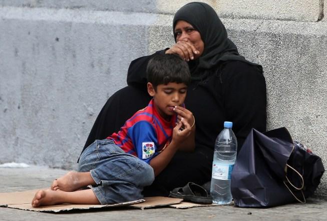 البنك الدولي يقدم قرضا بقيمة 300 مليون دولار لمساعدة فقراء العراق وتخوف من سرقته
