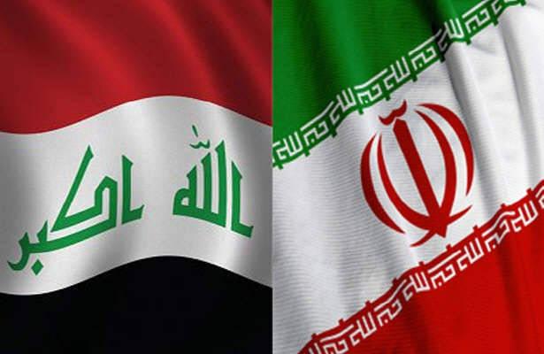 المندلاوي وأميني يبحثان تطوير العلاقات الثقافية بين العراق وإيران