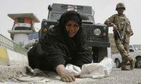 من برکات النفوذ الايراني في العراق