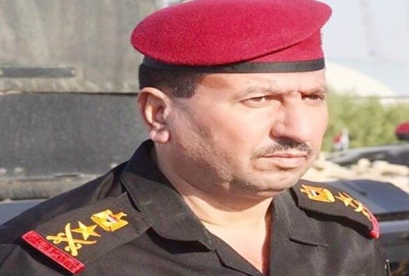 العصائب تطالب بإقالة قائد عمليات البصرة