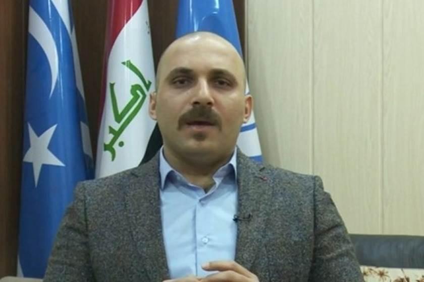 تركمن ايلي:الأحزاب الكردية لاتؤمن بالتعايش السلمي في كركوك