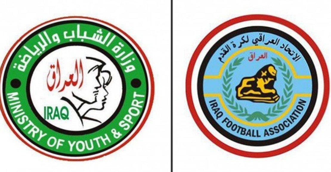 اتساع ألازمة بين وزارة الشباب واتحاد كرة القدم
