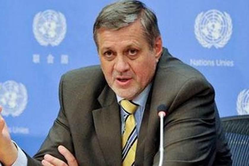 الأمم المتحدة قلقة من أحداث البصرة وسقوط ضحايا من المتظاهرين