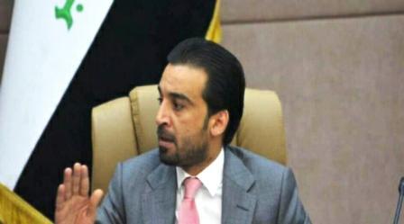"""تحالف الإصلاح والاعمار يفتح ملف """"آلية صعود"""" الحلبوسي لرئاسة البرلمان"""