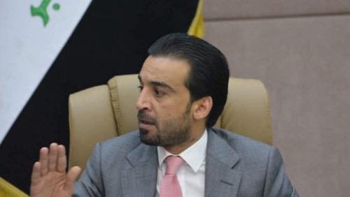 افتتاحيّة سيّئة لرئيس البرلمان العراقي الجديد