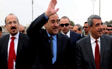 الحكمة:المالكي وصديقه عبد الصمد سرقوا 500 مليون دولار من أموال البصرة
