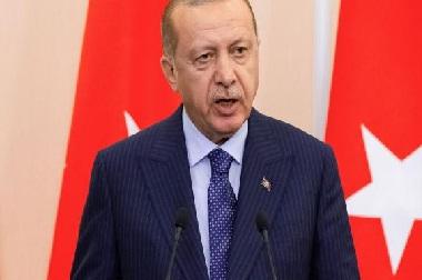 أردوغان: تركيا ستفرض مناطق آمنة شرقي الفرات السوري
