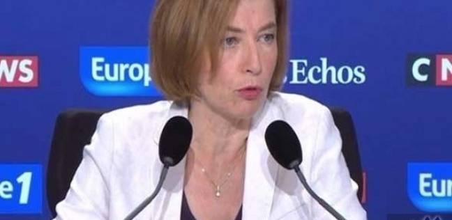 الدفاع الفرنسية تتهم روسيا بالتجسس عليها