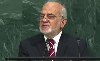 مواقع التواصل الاجتماعي:خطاب الجعفري في الأمم المتحدة مثير للسخرية