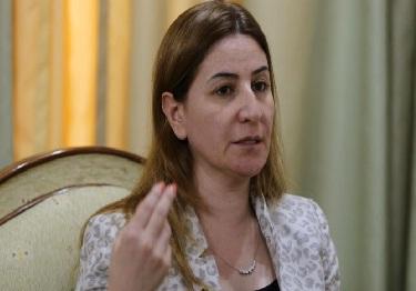 حزب بارزاني: رئاسة الجمهورية من حصتنا