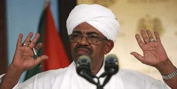 البشير يسعى لحل حكومة الوفاق الوطني