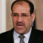 مصادر:المالكي يوافق على مرشح حزب بارزاني لرئاسة الجمهورية