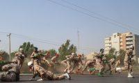 طهران تتهم بريطانيا وهولندا والدنمارك في هجوم الاحواز