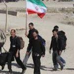 طهران تطالب بغداد إعفاء الزوار الإيرانيين من رسوم الدخول