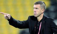 كوركيس:المدرب كاتانيتش اختار ٣٨ لاعبا ضمن القائمة الاولية للمنتخب العراقي