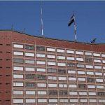 وزارة التخطيط تقدم دراسة تتضمن إقامة مدينة إدارية جديدة في مدينة بغداد