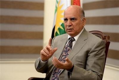 حزب طالباني:في حال فوز حسين برئاسة الجمهورية سيكون أول رئيس عراقي متزوج من يهودية