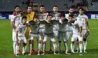 المنتخب العراقي يشارك بالبطولة الرباعية