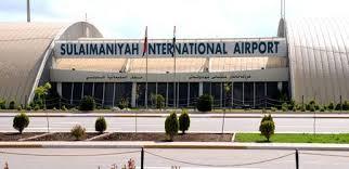 تركيا تمدد الحظر على مطار السليمانية لمدة 3 أشهر