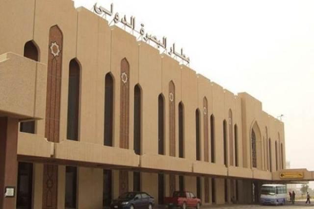 مصدر أمني: عصائب الحق تطلق 4 صواريخ تجاه مطار البصرة رداً على حرق القنصلية الإيرانية