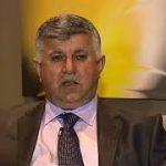 مسعود يهدد بالانسحاب من الاتحاد العربي لكرة القدم
