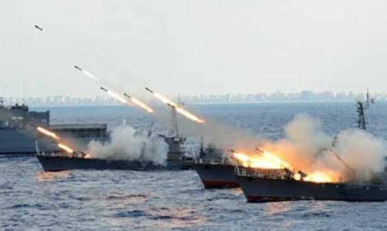 اليوم ..أكبر مناورات روسية في البحر الأبيض المتوسط