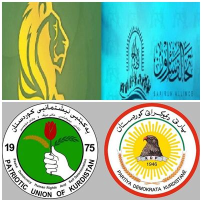 الصراع على السلطة يخنق الشعب العراقي