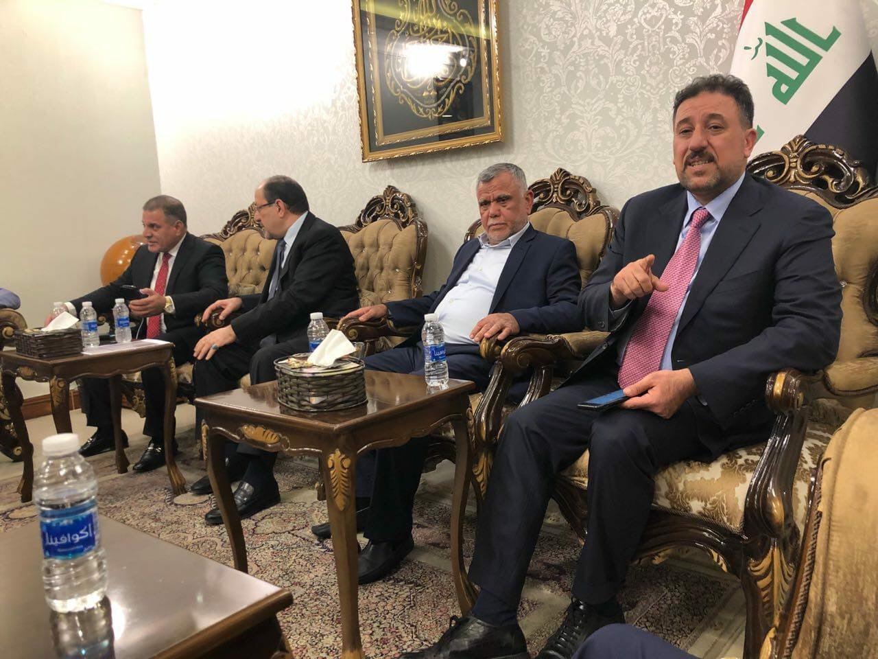 الخنجر:إيران حمامة السلام في المنطقة!!