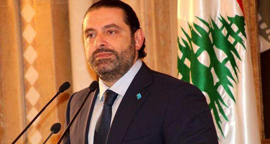 """الحريري يعرض على عون """"صيغة """" تشكيل الحكومة الجديدة"""