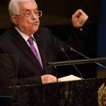 فلسطين تطالب بالعضوية الكاملة في الأمم المتحدة