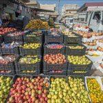 قوى سياسية متنفذة تفرض سيطرتها على تجار الخضروات في ديالى