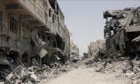 تحضيرات لإقامة مؤتمر دولي لإعادة إعمار العراق في شهر كانون الأول القادم