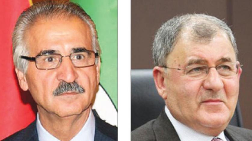 صحيفة: انقسام كردي حول مرشح رئاسة الجمهورية