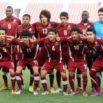 منتخب الناشئين يدخل معسكرا تدريبا في الدوحة