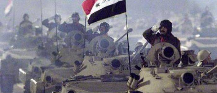 أما كفى ظلماً بحق منتسبي الجيش السابق؟