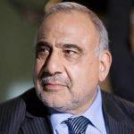 عبد المهدي بين الرضا الأمريكي والإيراني..الوقوف في المنتصف الخيار الأفضل