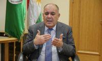 بيرة:حكومة الأغلبية السياسية في كردستان غير واقعية