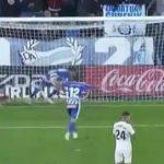 بعد خسارته أمام  ألافيس .. ريال مدريد يقف عند 14 نقطة
