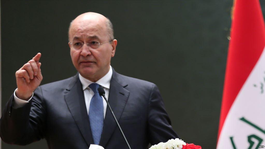 صالح لعلوش:بغداد تحتاج إلى جهد كبير للارتقاء بأسمها