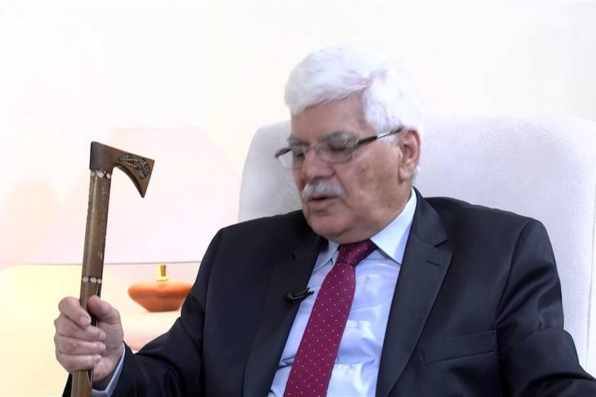 العلوي يدعو عبد المهدي إلى الحسم وعدم الخضوع لطلبات الأحزاب