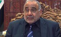 ائتلاف المالكي:20% نسبة حسم الكابينة الوزارية لعبد المهدي